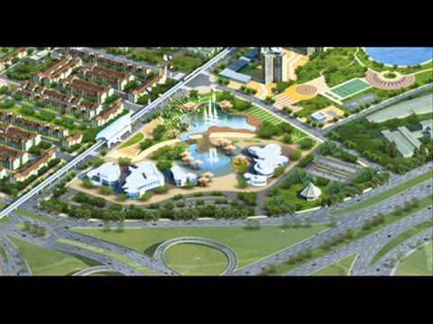 Dự án Splendora An Khánh