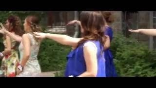 Кто кого перетанцует, друзья жениха VS подружки невесты.
