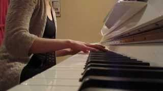 On hetki - Yölintu (piano)