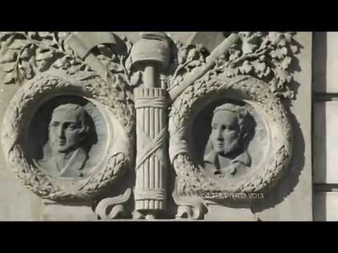 Roma, Alla Memoria dei Carbonari Angelo Targhini e Leonida Montanari (manortiz)