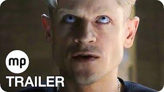 S.U.M.1 Trailer German Deutsch (2017)