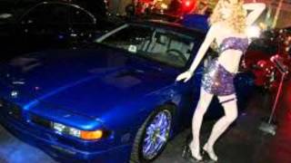 Lowriding and Hot import nights