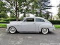 1950 Plymouth Deluxe Fastback for Sale