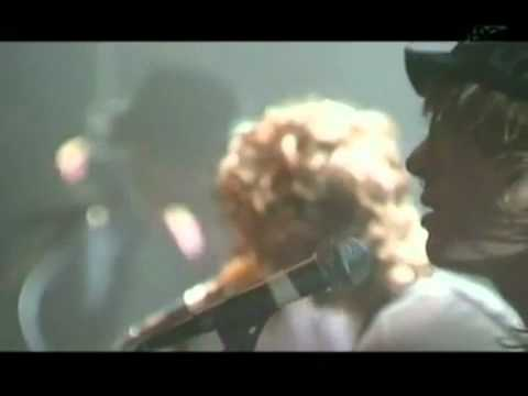 The Kooks - The Saboteur (Live from Pinkpop 2007)