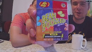 BEAN BOOZLED CHALLENGE! /With: Flarek