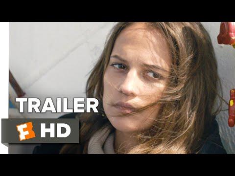 Submergence Movie Hd Trailer