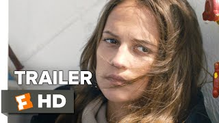 Submergence Trailer #1 (2018) | Movieclips Trailers