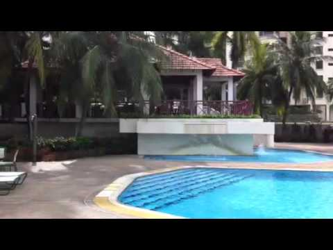 Penang Mutiara Villa - for leisure and business with convenient access to shopping mall