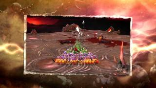 Army Corps of Hell Announcement Trailer