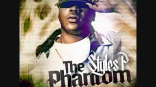 Styles P The Phantom- Hard Liquor