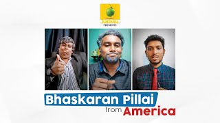 Bhaskaran Pillai from America | Comedy | Karikku