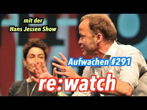 Aufwachen #291 mit der Hans Jessen Show