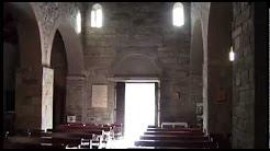 La chiesa di San Colombano ad Arlate nel comune di Calco (LC) - AAUR-022_032