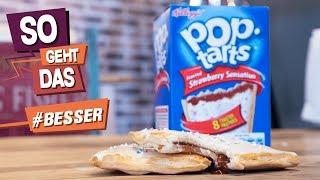 POP-TARTS einfach SELBER machen!!! | So Geht Das #BESSER