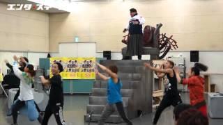 「エンタステージ」http://enterstage.jp/ 2015年3月7日(土)に東京国際フォーラム ホールCで開幕するスーパー・ソウルフル・ミュージカル『ウィズ~オズの魔法使い~』の稽古 ...