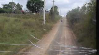omnibus rivera uruguay 2014