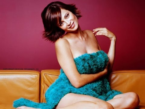 Sexy video of catherine bell