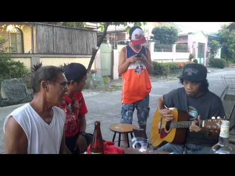 Bee Gees - I Started A Joke, Filipino Version
