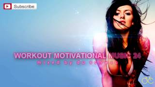 aMAZING wORKOUT mUSIC vol24 (fitness & training motivation mix)