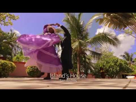 Video Promocional de Ashotel San Andrés y Providencia 2014 - Español