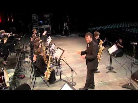 "2.28.2015 LHJF YAC - GW Graham Jr. Jazz Band: ""Bari, Bari Good"""