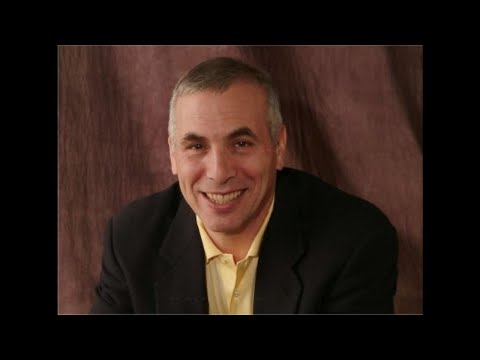 Michael J. Gelb, Seminar Leader, Best Selling Author, 2008 GTS Keynote Speaker