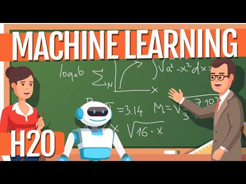 H2O.ai - Ep. 14 (Deep Learning SIMPLIFIED)