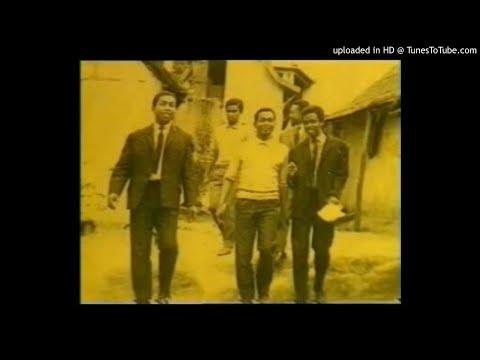 TE HAHITA ANAO (A/C : Jérôme RANDRIA)--NY RAILOVY--1960