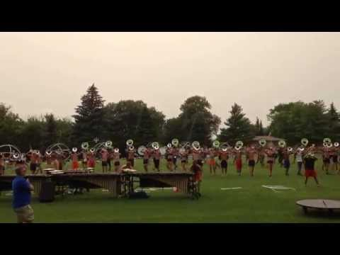 2015 Bluecoats Dense_Closer