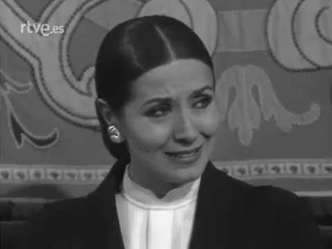 """Estudio 1 """"Una muchachita de Valladolid"""""""