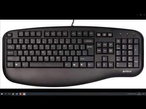 Cómo poner Arroba con el teclado - @