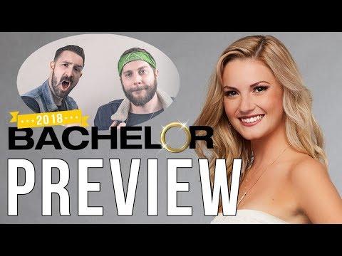The Bachelor Season 22 | Cast PREVIEW Extravaganza Part 2