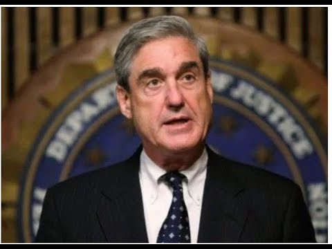 MUELLER WITCH HUNT SETS NEW PRIORITY! THE REPUBLICAN NATIONAL COMMITTEE!