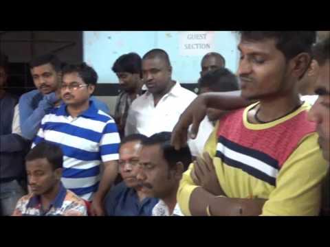 Mumbai Suburban Dist Final Nadeem Siddiqui Vs Sandeep Dive Set 1 08/01/2017