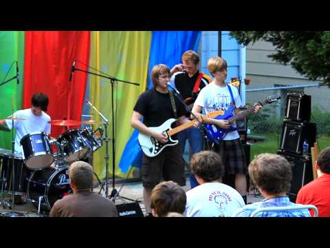 Buffington Live - O Joy