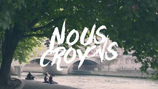 Video SOLIDEO - Nous croyons (Lyric Video) download MP3, 3GP, MP4, WEBM, AVI, FLV Agustus 2018