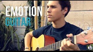 Emotion Guitar - Teaser