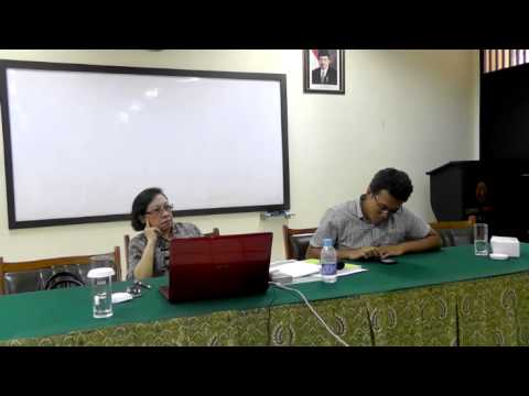 FKP 2015 05 12 (Part 2) School to Work Transition: An Overview of Youth Employment  (Q&A)