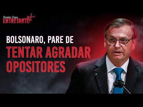 O DISCURSO DE BOLSONARO NA ONU
