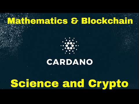 What is Cardano? Peer Reviewed & Science Based Approach Platform $ADA