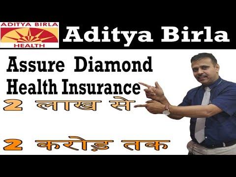 Aditya Birla Health Insurance | Active Assure Diamond | Mediclaim | Policy Bhandar | Yogendra Verma