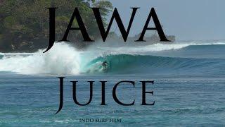 JAWA JUICE - Indo Surf Film