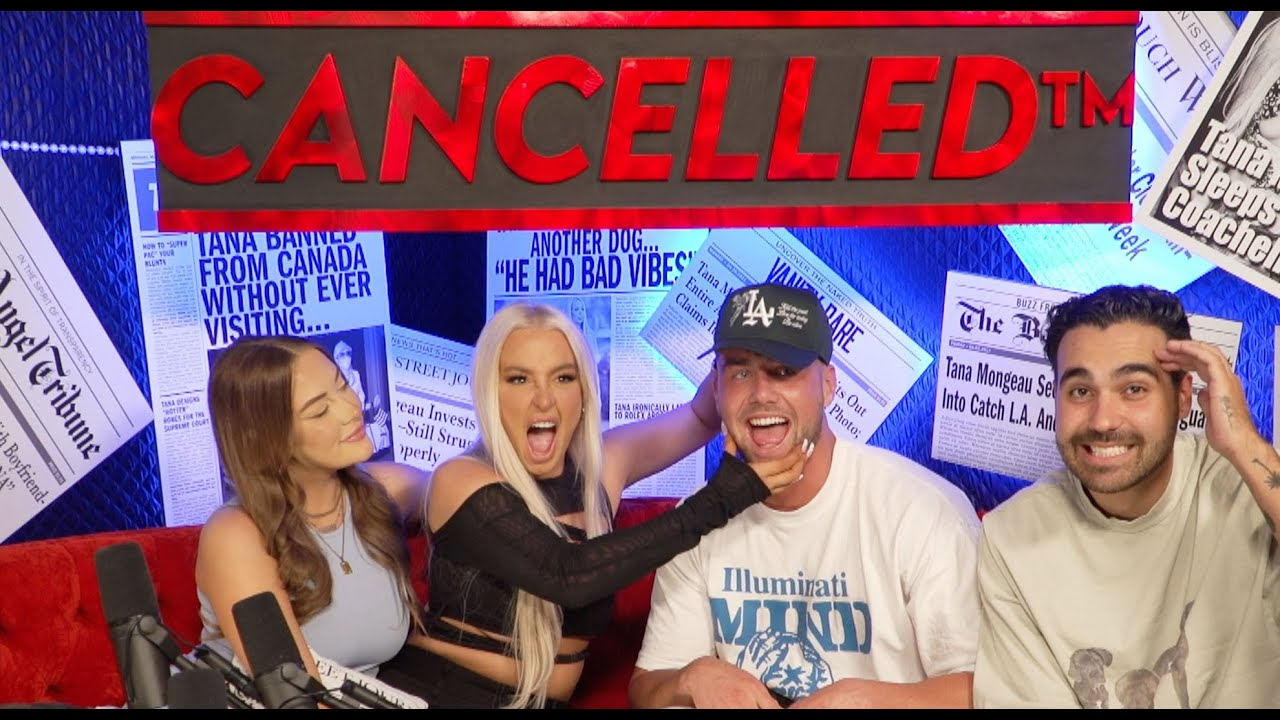 Download HARRY JOWSEY HOOKS UP WITH US ALL... CANCELLED EP 6