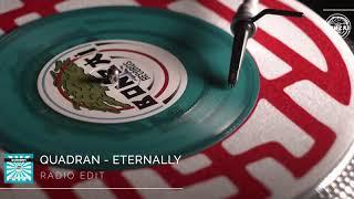 Quadran - Eternally (Radio Edit)
