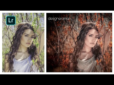 Faded Glow Lightroom snapseed photo Editing Video Tutorial thumbnail