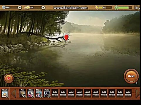 Fishing world catching legendary fish big bertha youtube for Fish world on facebook