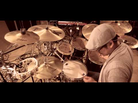 Planetshakers - This Is Our Time (Drum Cover)