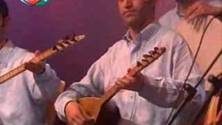 Ahmet Günday - Dugguk Boğazı & Denizin Dibinde Hatçem