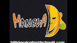 Maneva - Exodo
