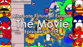 Alternate Future of Europe | The Movie